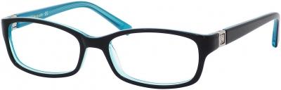 KATE SPADE REGINE US style-color Black Aqua 0DH4