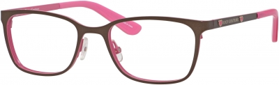JUICY COUTURE JU 930 style-color Brown Pink 0DQ2