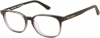 JUICY COUTURE JU 935 style-color Black Gray 008A
