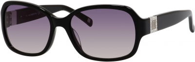 LIZ CLAIBORNE 563S style-color Black 0807/LF