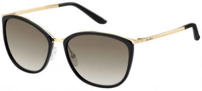 MAX MARA MM CLASSY I style-color Light Gold Black 0NO1/HA / Brown Gradient Lens