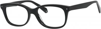POLAROID CORE PLD D 321 style-color Black 0807