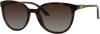 SMITH CHEETAH style-color Tortoise (Nol) 08YX / brown gradient