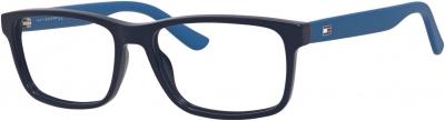 TOMMY HILFIGER TH 1419 style-color Blue 0VYJ