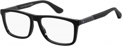 TOMMY HILFIGER TH 1561 style-color Black 0807