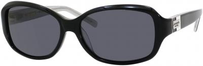 KATE SPADE ANNIKA/S style-color Black Silver Sparkle JBHP/RA