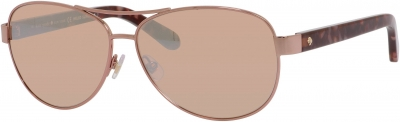 KATE SPADE DALIA 2/S style-color Rose Gold 0AU2/K4