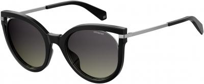 POLAROID CORE PLD 4067/S style-color Black 0807