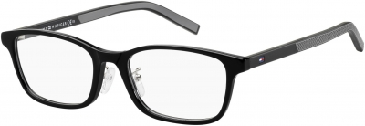 TOMMY HILFIGER TH 1578/F style-color Black 0807