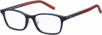 TOMMY HILFIGER TH 1578/F style-color Blue 0PJP