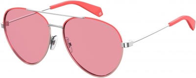 POLAROID CORE PLD 6055/S style-color Pink 035J