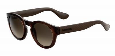 HAVAIANAS TRANCOSO/M style-color Brown 0QGL / brown gradient lens