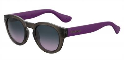HAVAIANAS TRANCOSO/M style-color Gray Violet 0ZLP