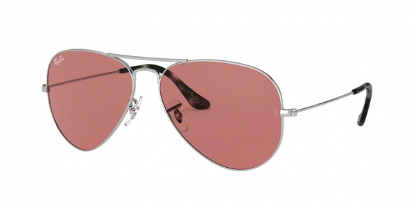 RAY-BAN RB3025 AVIATOR LARGE METAL style-color 003/4R Silver