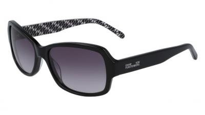 DVF 684S SARA style-color (001) Black