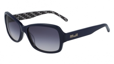 DVF 684S SARA style-color (415) Navy