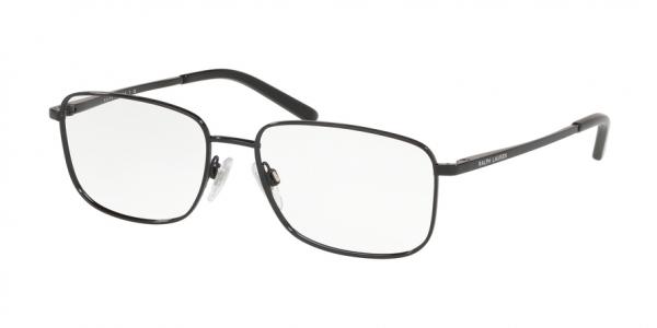 RALPH LAUREN RL5105 style-color 9003 Black