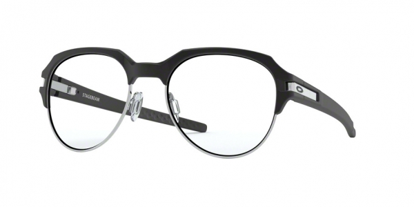 OAKLEY OX8148 STAGEBEAM style-color 814801 Satin Black