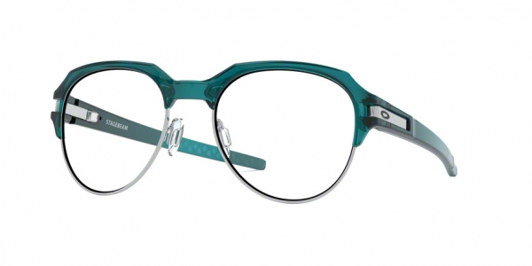 OAKLEY OX8148 STAGEBEAM style-color 814803 Polished Aurora