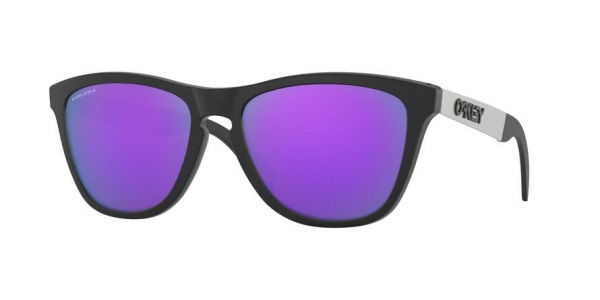 OAKLEY OO9428 FROGSKINS MIX style-color 942812 Matte Black