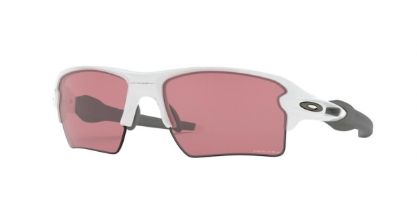 OAKLEY FLAK 2.0 XL OO9188 style-color 9188B1 Polished White