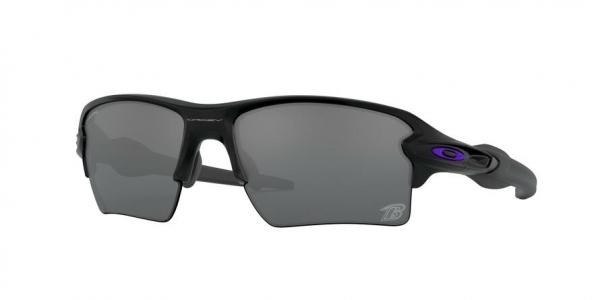 OAKLEY FLAK 2.0 XL OO9188 style-color 9188B9 Bal Matte Black
