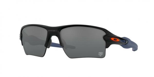OAKLEY FLAK 2.0 XL OO9188 style-color 9188C2 Chi Matte Black