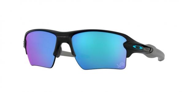 OAKLEY FLAK 2.0 XL OO9188 style-color 9188C7 Det Matte Black