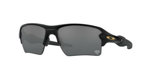 OAKLEY FLAK 2.0 XL OO9188 style-color 9188D1 Jax Matte Black