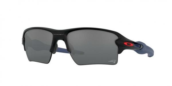 OAKLEY FLAK 2.0 XL OO9188 style-color 9188D7 NE Matte Black