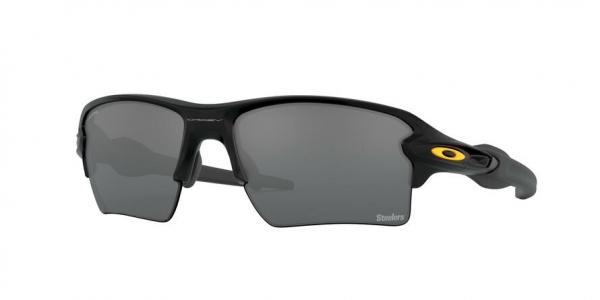OAKLEY FLAK 2.0 XL OO9188 style-color 9188E3 Pit Matte Black