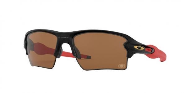 OAKLEY FLAK 2.0 XL OO9188 style-color 9188E4 SF Matte Black