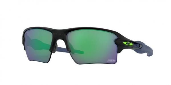 OAKLEY FLAK 2.0 XL OO9188 style-color 9188E5 Sea Matte Black