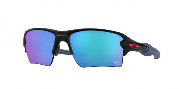 OAKLEY FLAK 2.0 XL OO9188 style-color 9188E7 Ten Matte Black