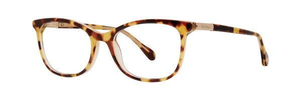 LILLY PULITZER GALENA style-color Tortoise GALN