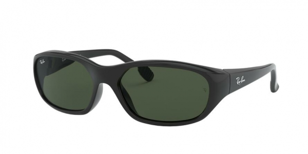 RAY-BAN RB2016 DADDY-O style-color 601/31 Black