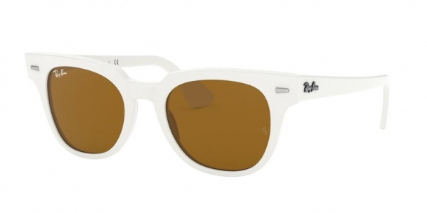 RAY-BAN RB2168 METEOR style-color 128933 White