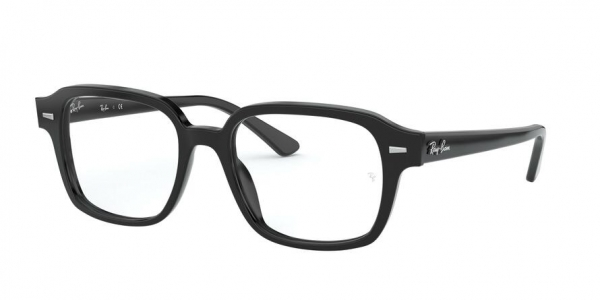 RAY-BAN RX5382 style-color 2000 Shiny Black