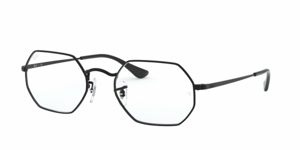 RAY-BAN RX6456 style-color 2509 Black