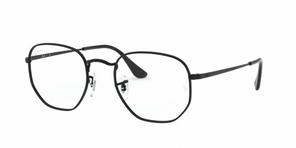 RAY-BAN RX6448 style-color 2509 Black