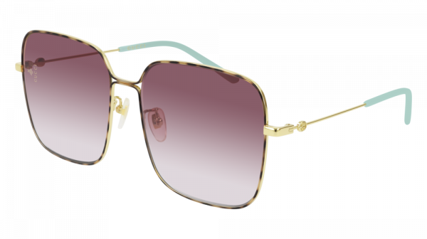 GUCCI GG0443S style-color Gold 003