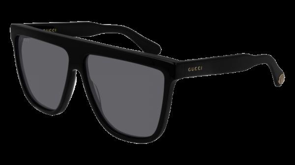 GUCCI GG0582S style-color Black 001