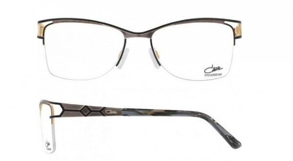 CAZAL 1234 style-color 002 Anthracite