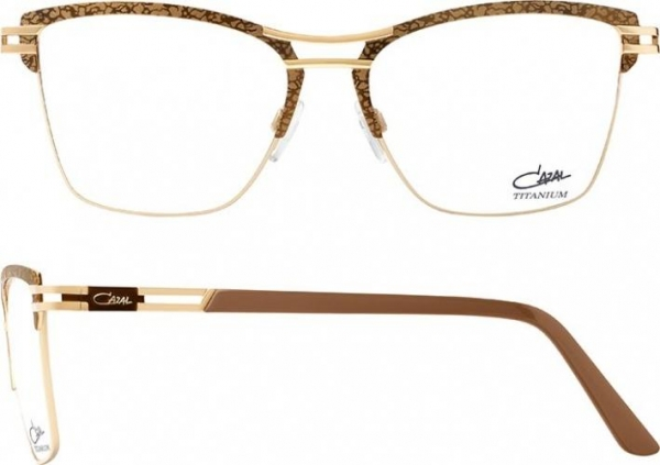 CAZAL 4262 style-color 001 Brown