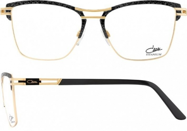 CAZAL 4262 style-color 004 Black