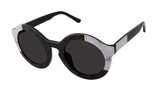 LAMB LA561 style-color Black / White