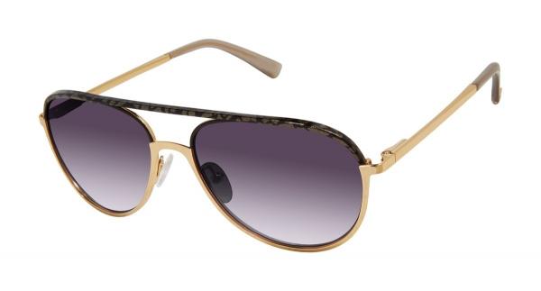 LAMB LA565 style-color Gold / Black