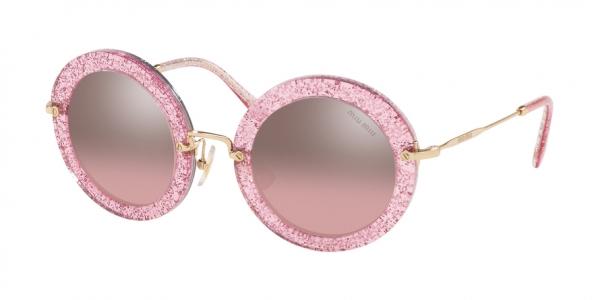 MIU MIU MU 13NS style-color 1467L1 Glitter Pink