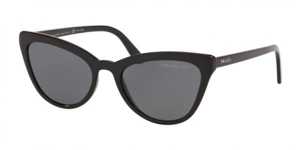 PRADA PR 01VS CONCEPTUAL style-color 1AB5Z1 Black
