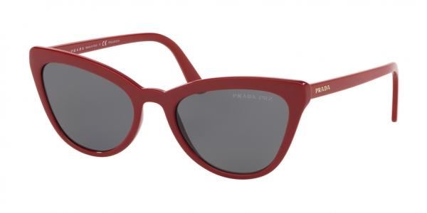 PRADA PR 01VS CONCEPTUAL style-color 5395Z1 Red